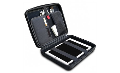 EVA case custom travel hard EVA Ipad accessories carry case