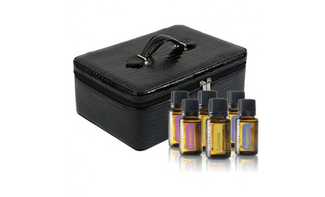 essential oil box case