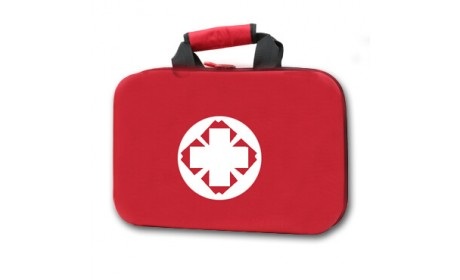 Medical First Aid Kit Case Designed For Family Emergency Care