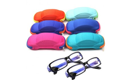 Eye Care Glasses Sunglass Eyeglass cases