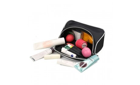 Travel Makeup Bag Toilet Bag