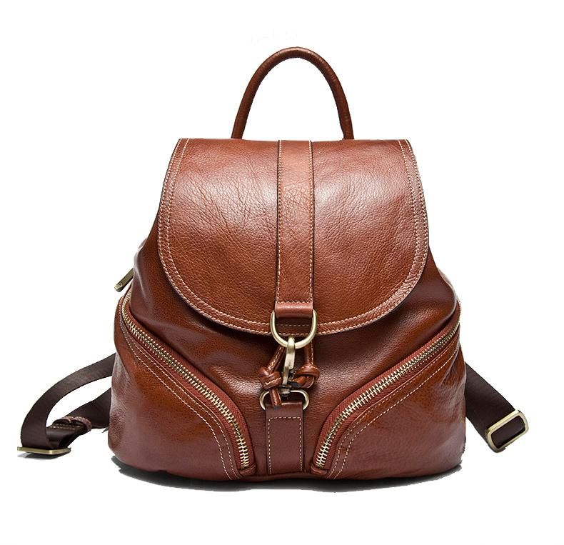 New fashion design, very popular, very flexible women's Backpack. Every woman wants to have a unique and classical Backpack
