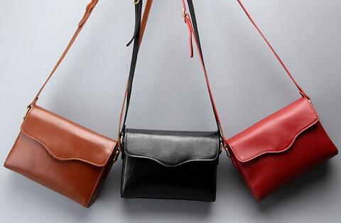 Women Fashion Carrying Crossbody Bag Women's Simple & Cute Feminine Of Crossbody Bags