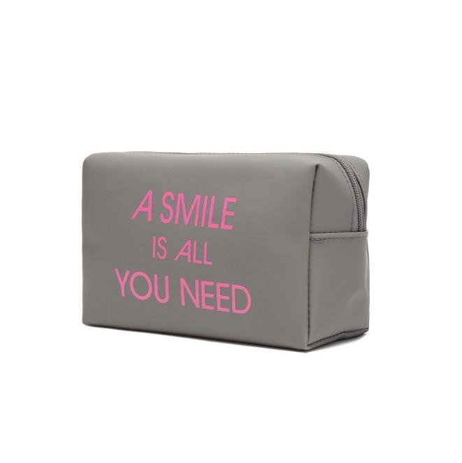2019 Lady′s New Fashion Cosmetic Bag
