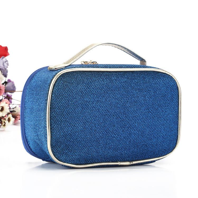 Promotional Makeup Case Custom-Made Cosmetic Bags