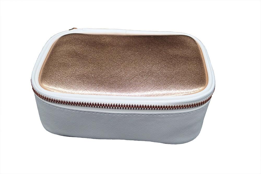 New Style Custom PU Cosmetic Bag