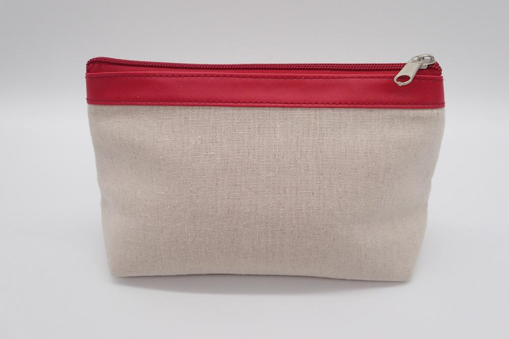 Simple Cosmetic Bag
