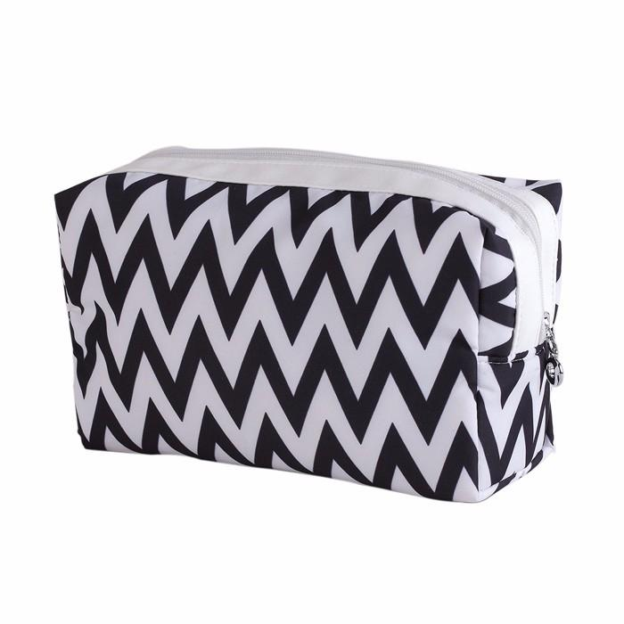 New Travel Toiletry Pouch Organizer Cosmetic Bag