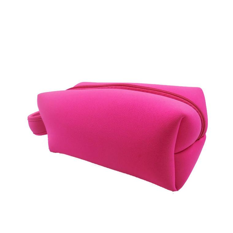 Fashion Neoprene Makeup Cases / Cosmetic Pouch