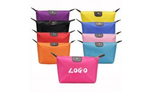 Custom logo Business gift makeup bags cosmetic bag promotional gift