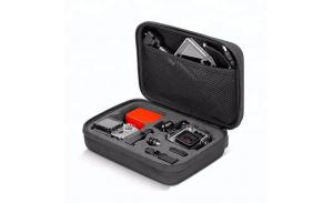 KID hard protective storage carrying eva custom glasses case for 3D VR box