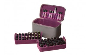 Best-Selling Convention Doterra Essential Oil Train Cases Insert Wholesale