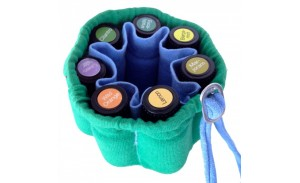 Wholesale Hand Made DIY Essential Oil Drawstring Pouch